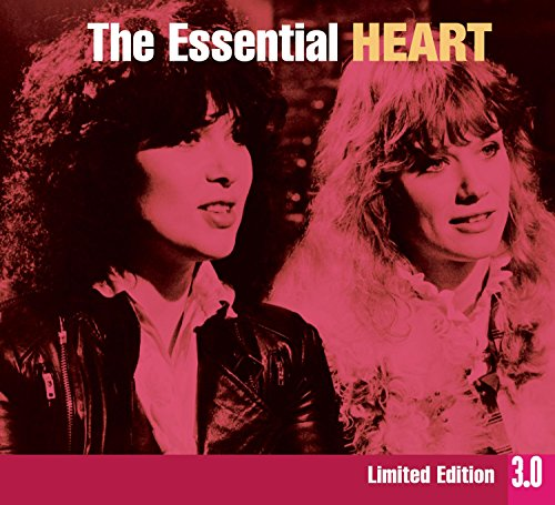 The Essential 3.0 Heart