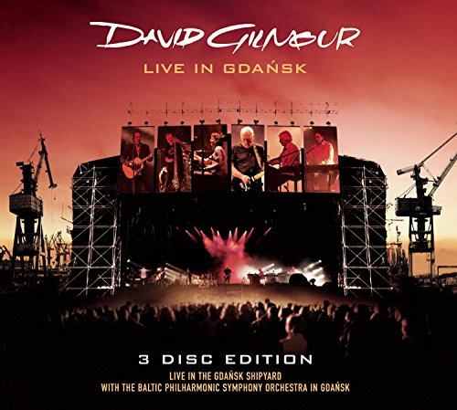Live in Gdansk [2 CD/1 DVD]