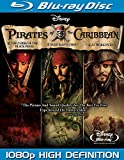 Pirates of the Caribbean (2003 - 2007) (Movie Series)