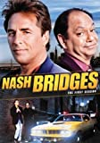 Nash Bridges (1996 - 2001) (Television Series)