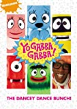 Yo Gabba Gabba! (2007) (Television Series)