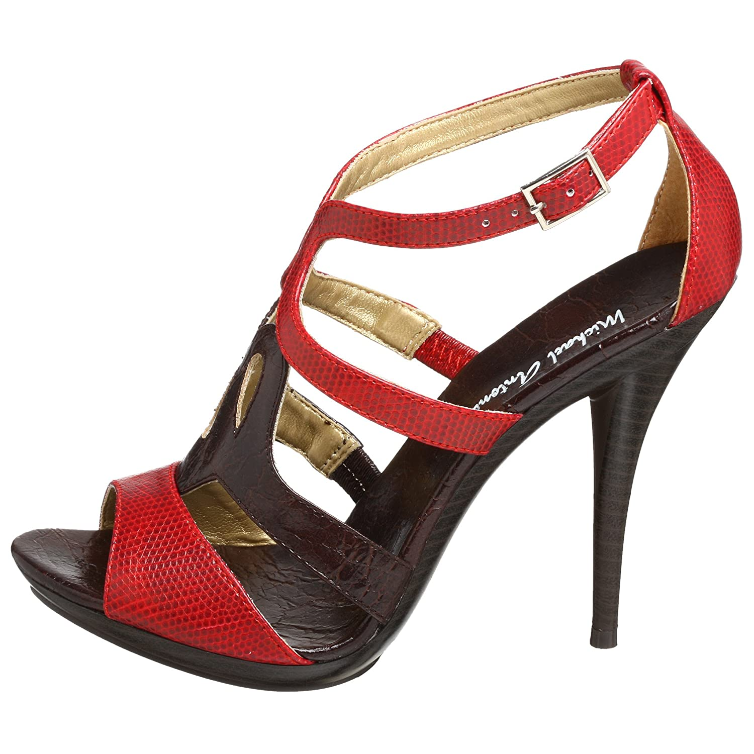 Michael Antonio Elaine Dress Sandal from endless.com