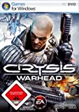 Crysis: Warhead (DVD-ROM): PC: Amazon.de: Games cover