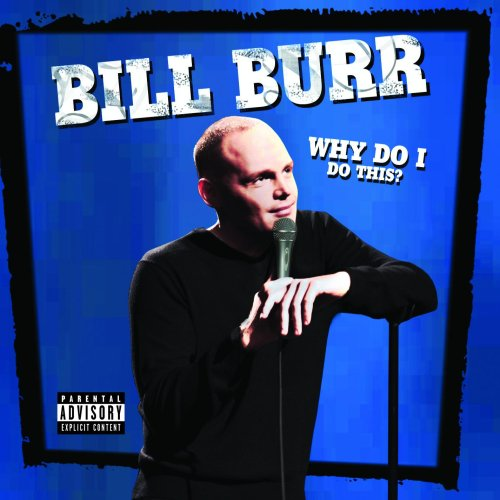bill burr young - photo #34
