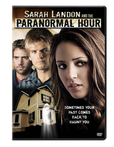 Sarah Landon & The Paranormal Hour DVD