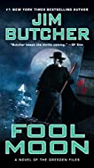 Book Cover: Fool Moon by Jim Butcher