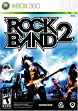Rock Band 2 (2008) (Video Game)