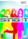 Disney Sing It (2008) (Video Game)