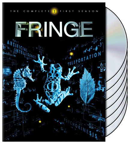 Fringe - Season 1 DVD