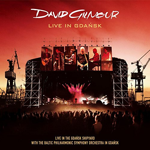Live in Gdansk (Limited Edition 5 Disc Set)