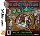 Nintendo DS Mystery Case Files