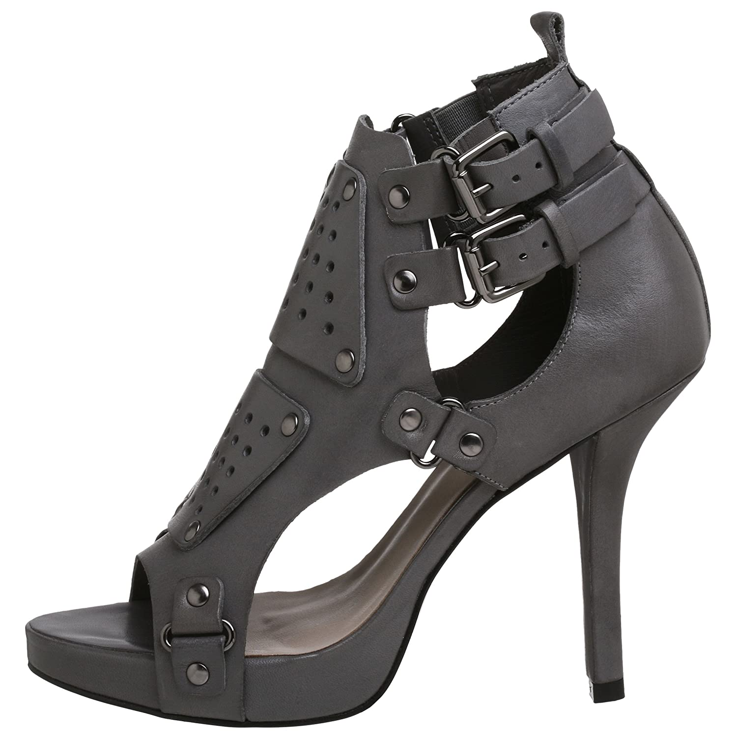 Pour La Victoire Women's Sacha Platform T-Strap - Free Overnight Shipping & Return Shipping: Endless.com from endless.com
