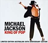 King of Pop [Australian Edition]