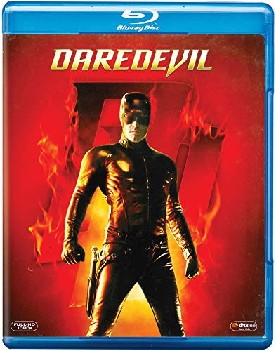 Daredevil - The Director's Cut [Blu-ray] DVD