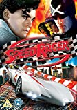 Speed Racer (2008) (Movie)