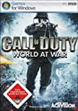 Amazon.de: Call of Duty - World at War: Games cover