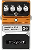 Digitech Hardwire SC2 Valve Distortion Pedal
