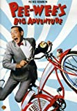 Pee-wee's Big Adventure (1985) (Movie)