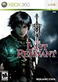 The Last Remnant (2008) (Video Game)