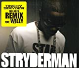 Stryderman