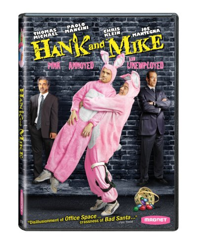 Hank and Mike DVD