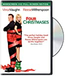 Four Christmases (2008) (Movie)
