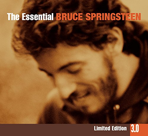 The Essential 3.0 Bruce Springsteen
