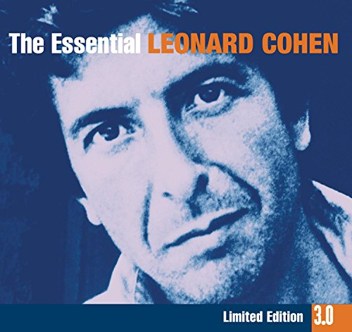 The Essential 3.0 Leonard Cohen