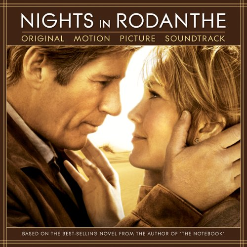 Nights In Rodanthe Movie Cover