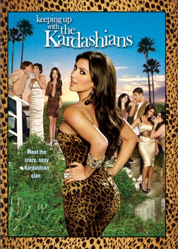 Keeping Up with the Kardashians: Season 1 DVD