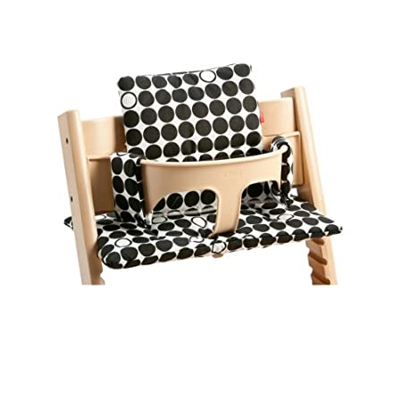 Tripp Trapp From Stokke Cushion dots Black
