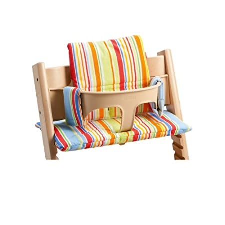 Tripp Trapp From Stokke Cushion Art Stripe