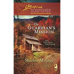 The Guardian's Mission (The Sinclair Brothers Book 1)