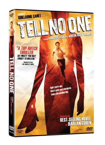 Tell No One DVD