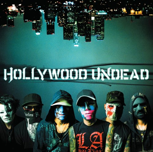 Hollywood Undead-Swan Song & Never Going Down