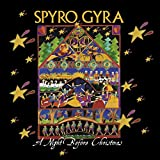 A Night Before Christmas (Album) by Spyro Gyra
