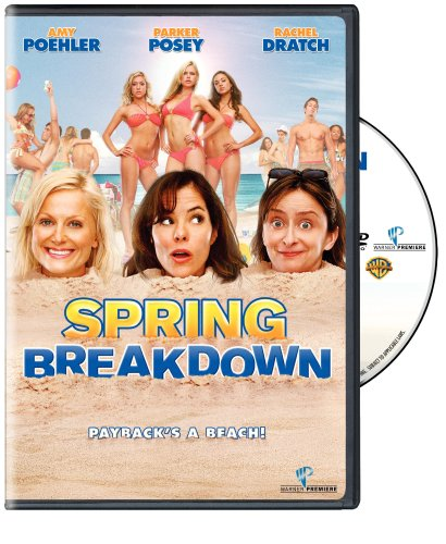 Spring Breakdown cover