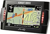 Amazon.com: Mio Knight Rider 4.3-Inch Portable GPS Navigator: GPS & Navigation cover