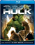 The Incredible Hulk (1988 - 2008) (Movie Series)