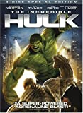 The Incredible Hulk (2008) (Movie)