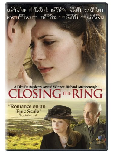 Closing the Ring DVD