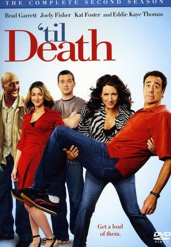 'Til Death - Season 2 DVD