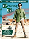 Breaking Bad: Crazy Handful of Nothin' / Season: 1 / Episode: 6 (2008) (Television Episode)