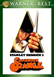 CLOCKWORK ORANGE