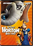Horton Hears a Who! (2008) (Movie)