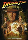 Indiana Jones and the Kingdom of the Crystal Skull (2008) (Movie)