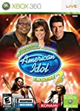 Karaoke Revolution Presents: American Idol Encore 2 (2008) (Video Game)