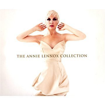 Annie Lennox Collection [2 CD/DVD]