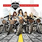 Doll Domination (2008) (Album) by The Pussycat Dolls