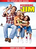 According to Jim: Cabin Boys / Season: 8 / Episode: 6 (2008) (Television Episode)